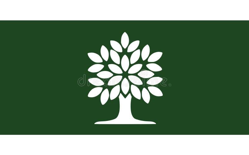 Bandiera di Londra Ontario, Canada immagini stock