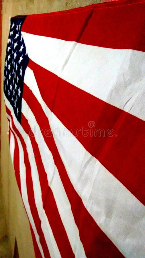 Bandiera di paese fotografie stock libere da diritti