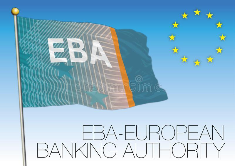 Bandiera europea di autorità bancaria, Unione Europea