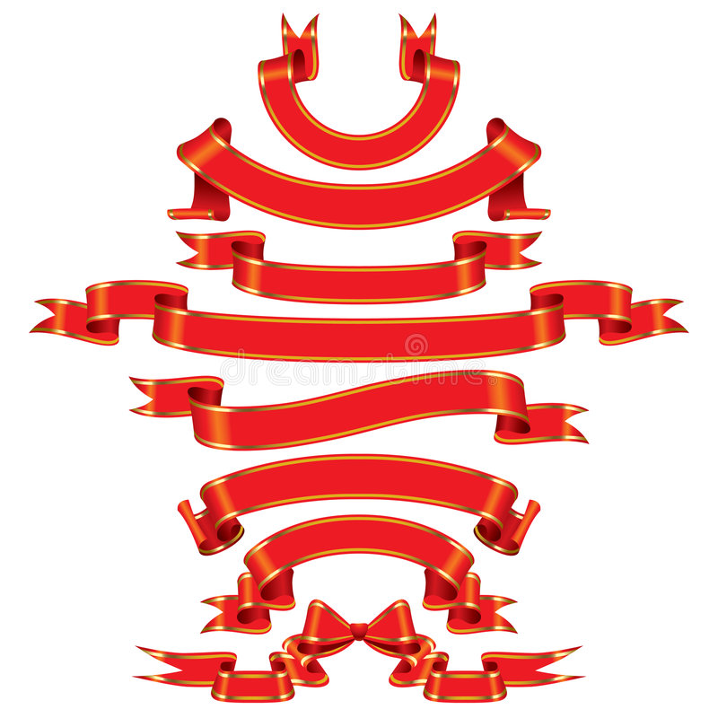 Bandiere rosse