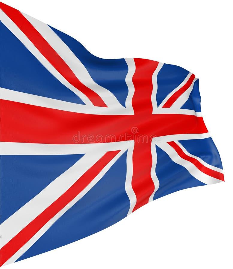 Bandierina del Regno Unito