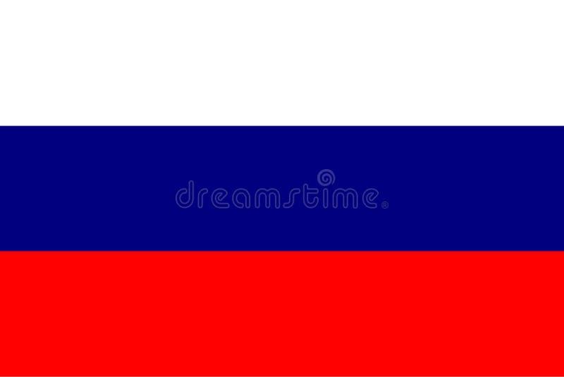 Bandierina della Russia