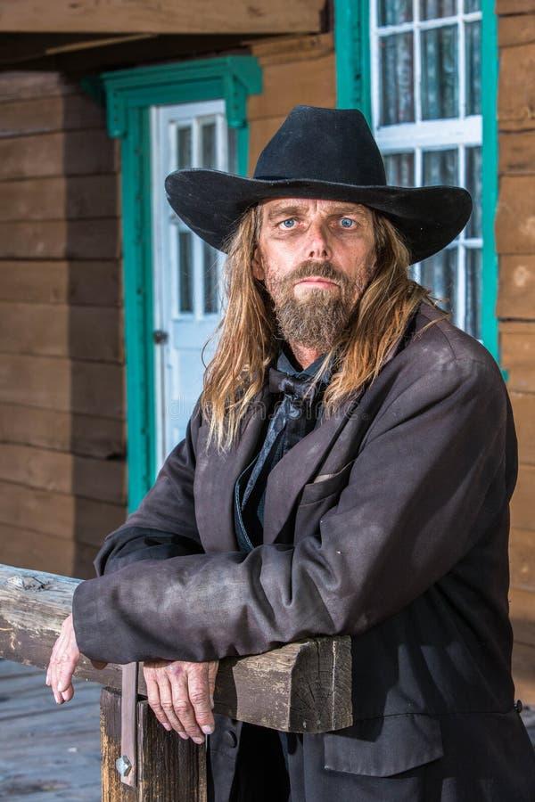 Bandit Portrait photos libres de droits