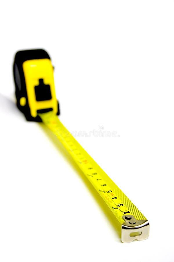 Download Bandmaß stockfoto. Bild von maß, erbauer, measurer, fuß - 26062