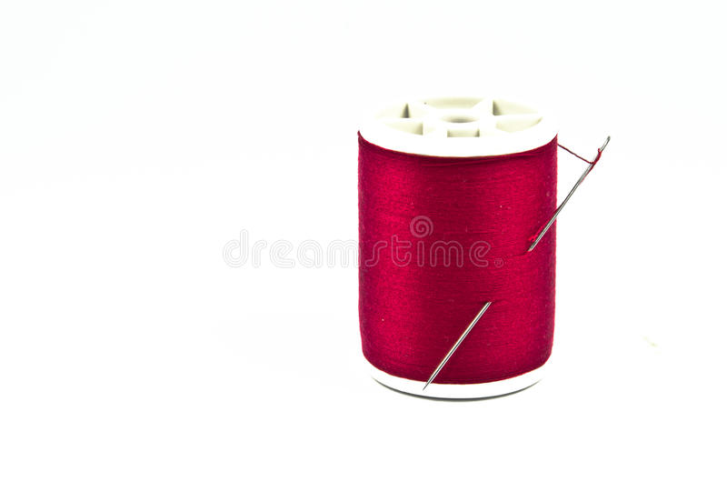 Bandspule-Faser-Lokalisierung stockfotografie