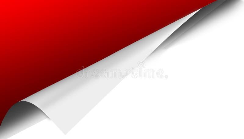 Baner designer som ?r klara f?r bilboardarbete vektor illustrationer