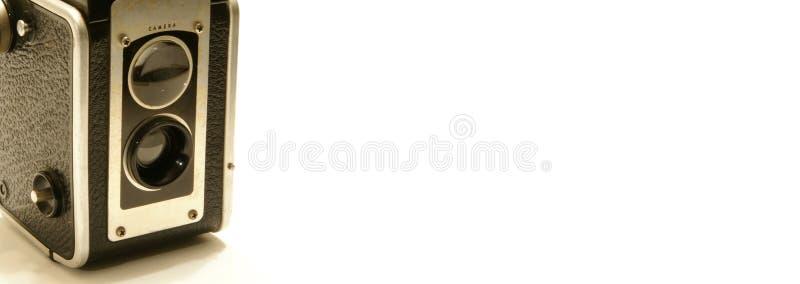 banerkamerarengöringsduk arkivfoto