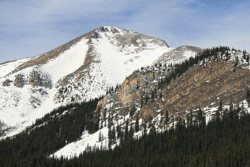 banff εθνικό πάρκο του Καναδά στοκ φωτογραφίες