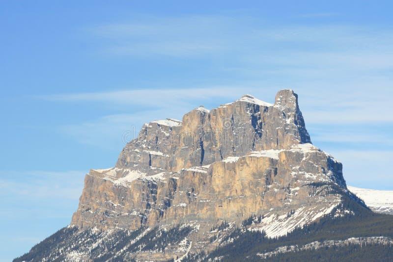 banff εθνικό πάρκο του Καναδά στοκ φωτογραφίες με δικαίωμα ελεύθερης χρήσης