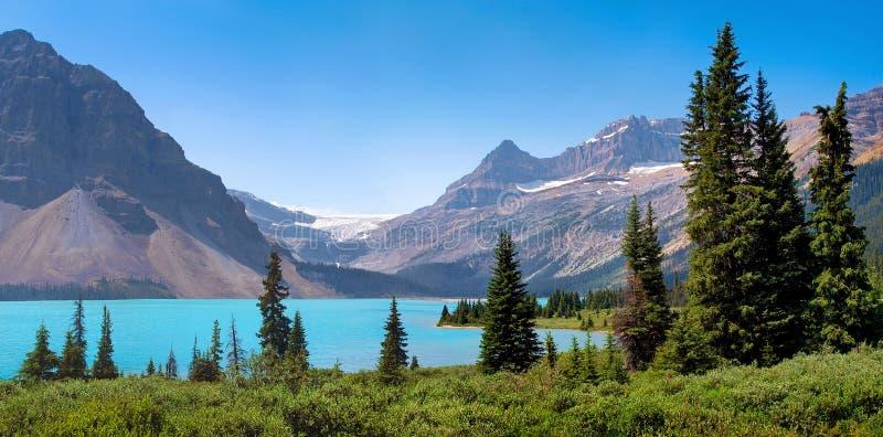 banff καναδική εθνική αγριότητ& στοκ φωτογραφίες
