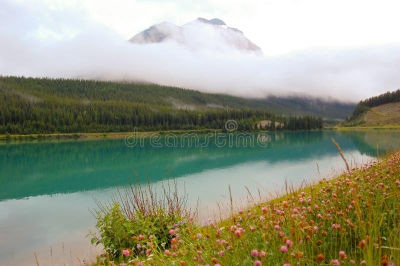 Banff stockfotografie