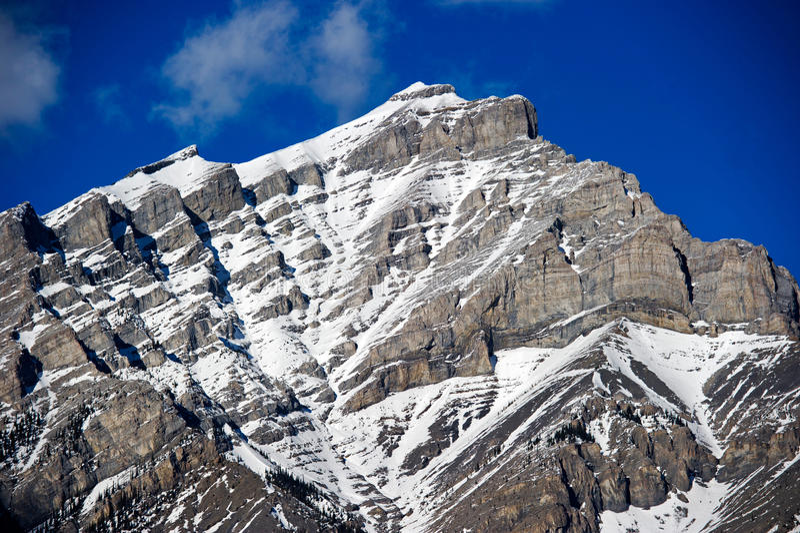Banff obraz royalty free