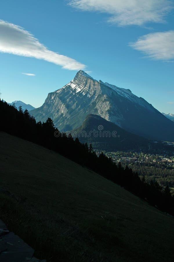 Download Banff Alberta Canada. Stock Photos - Image: 32126083