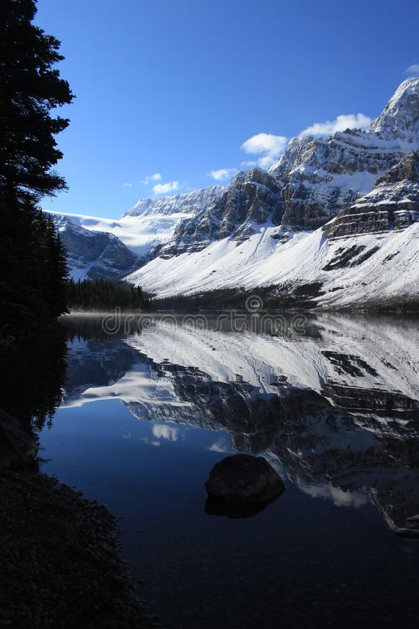 Banff royalty free stock images