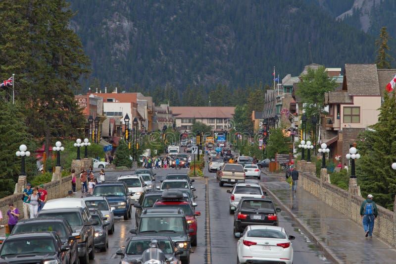 Banff Town Center