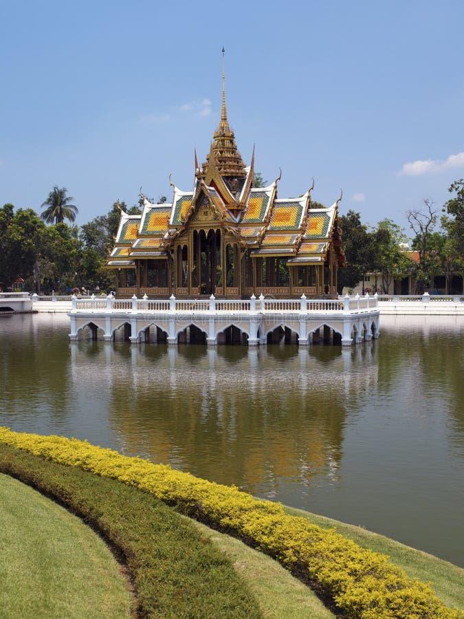 Download Bang Pa-in Near Bangkok - Thailand Stock Photos - Image: 15193983