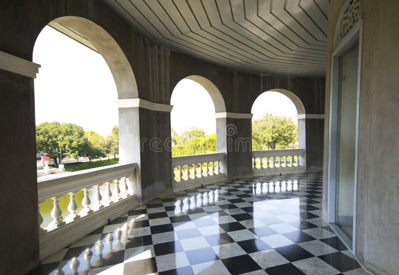 Download Bang Pa-In Palace 3 Royalty Free Stock Images - Image: 25710979
