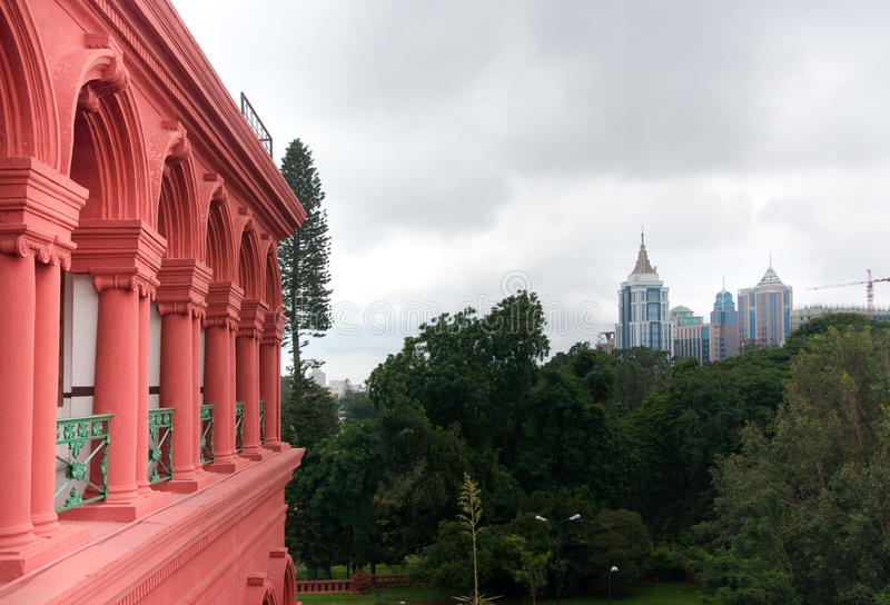 Bangalore royalty free stock images