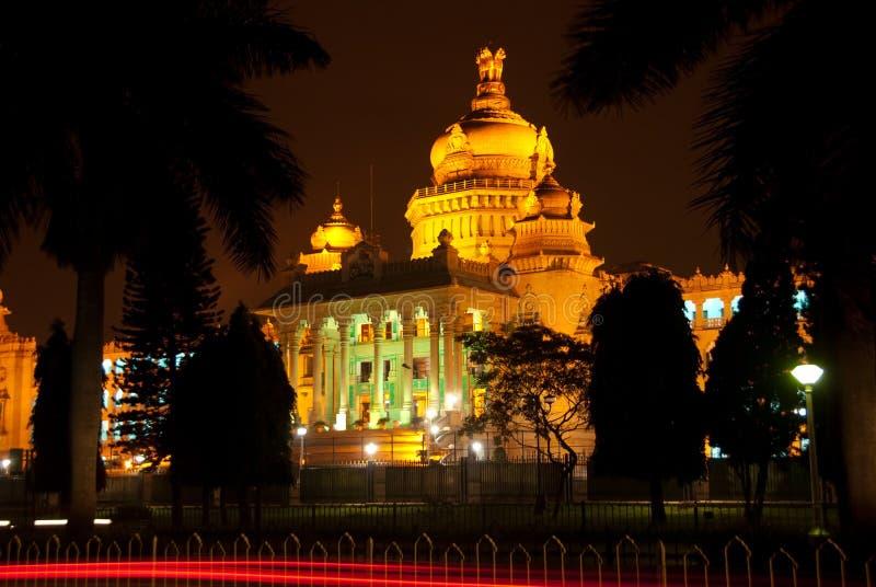 Bangalore stock fotografie