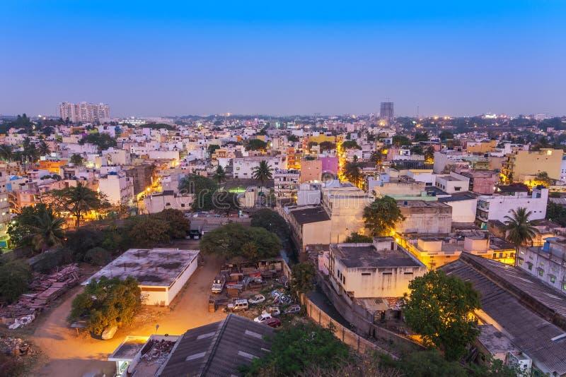 bangalore ind zdjęcie royalty free