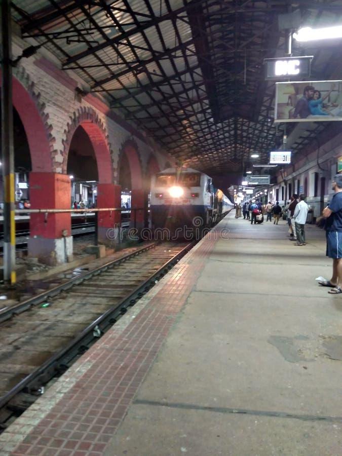 Bangalore vibes royaltyfri foto