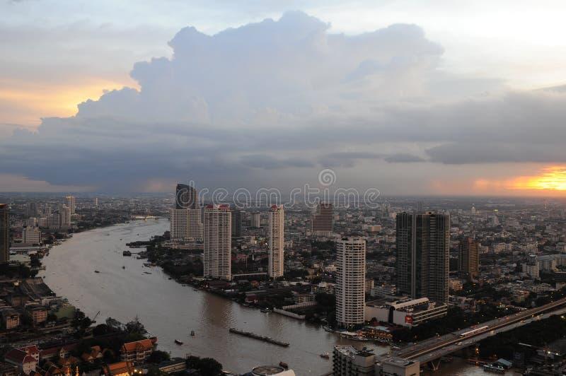 Download Bangkok stock image. Image of travel, cityscape, flats - 11218065