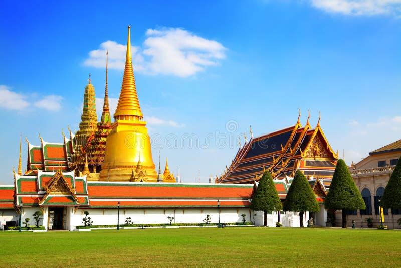 Bangkok royalty-vrije stock afbeelding