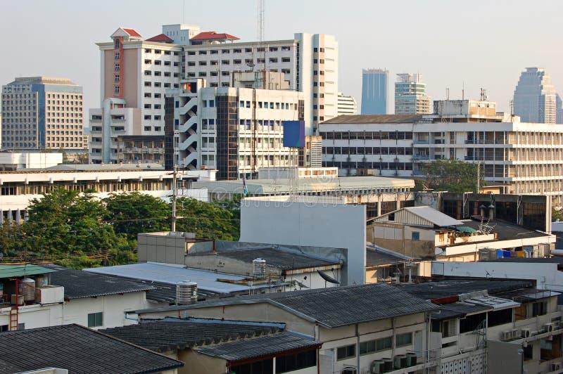 Bangkok stock fotografie