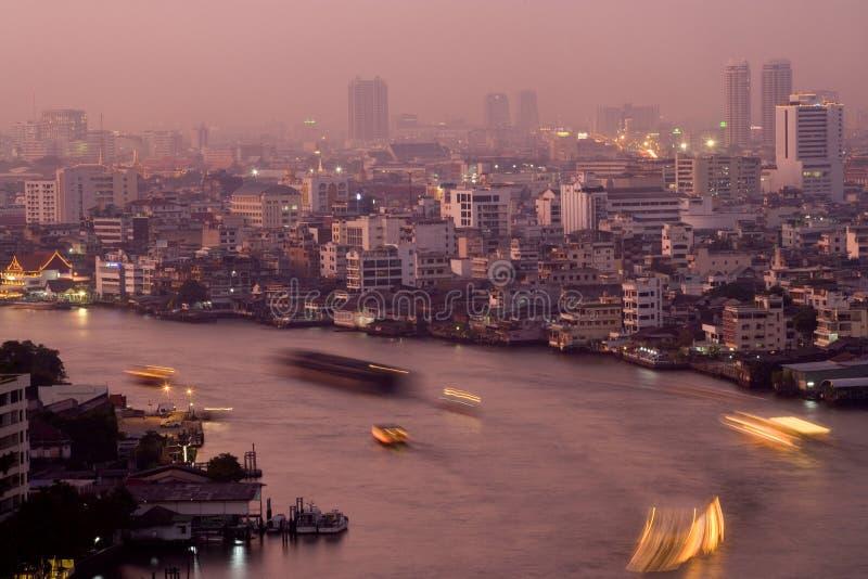 Bangkok lizenzfreie stockbilder