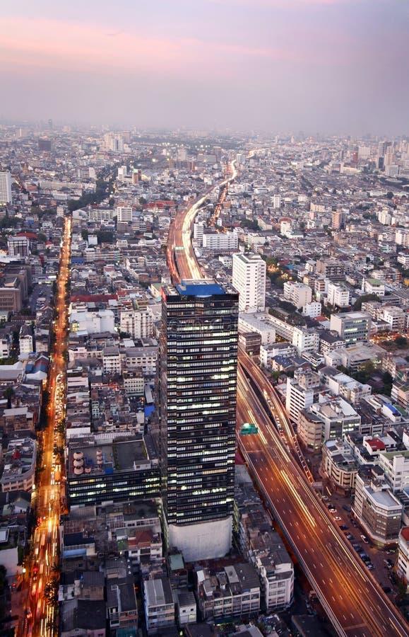 Bangkok photographie stock