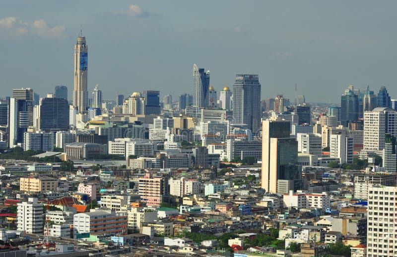 Bangkok 2014 images libres de droits