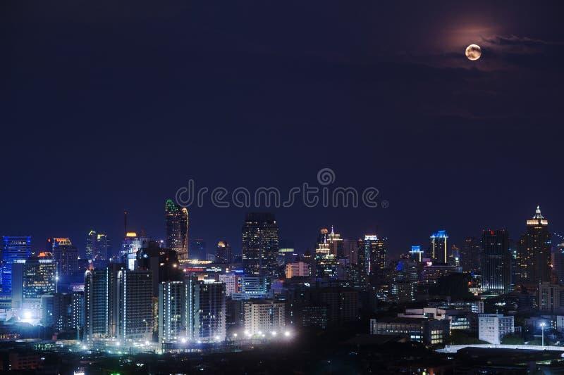 Bangkok obrazy royalty free