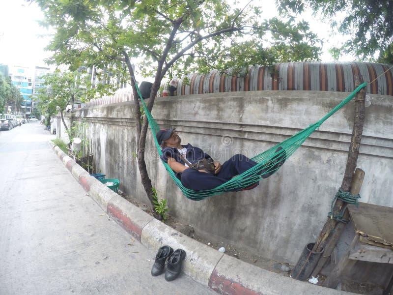 bangkok immagine stock