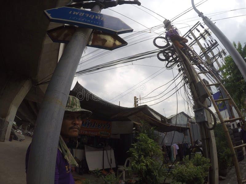 bangkok immagini stock