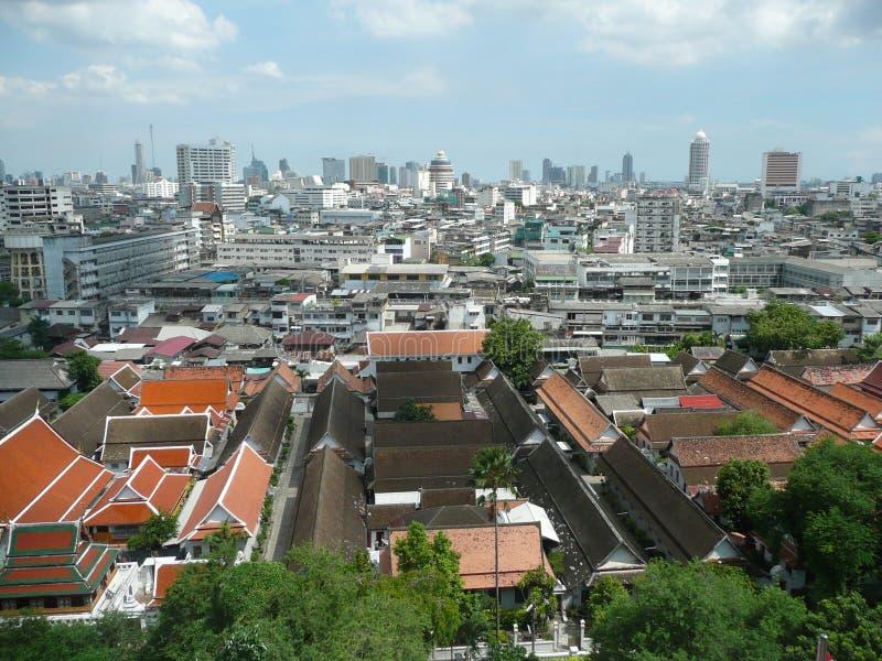 bangkok fotografía de archivo libre de regalías