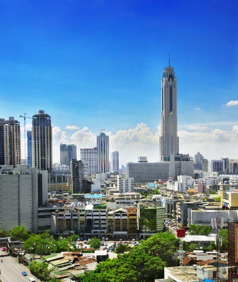 bangkok obrazy stock