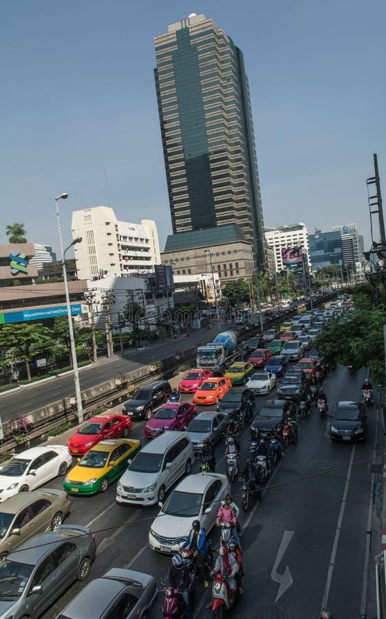 Download Bangkok, Asia Sity Tajlandia Obraz Editorial - Obraz złożonej z krajobraz, łódź: 53782495