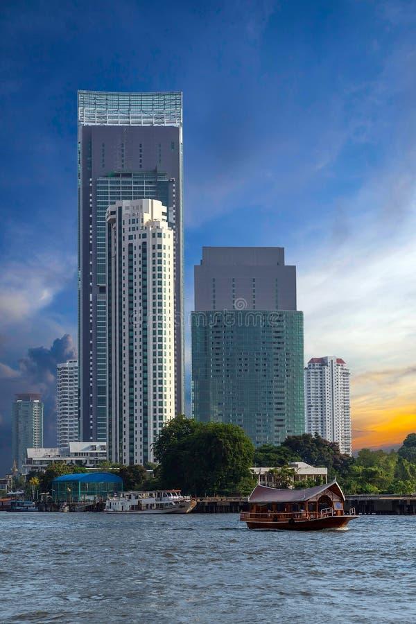 Download Bangkok City. Royalty Free Stock Photo - Image: 25850805