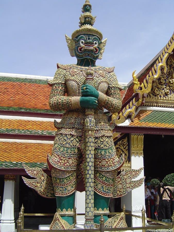 Download Bangkok Grand palace stock photo. Image of palace, buddhism - 1848080