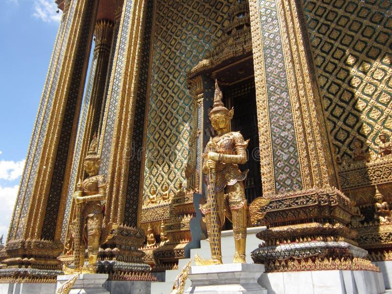 bangkok kaew phra Thailand wat zdjęcia royalty free