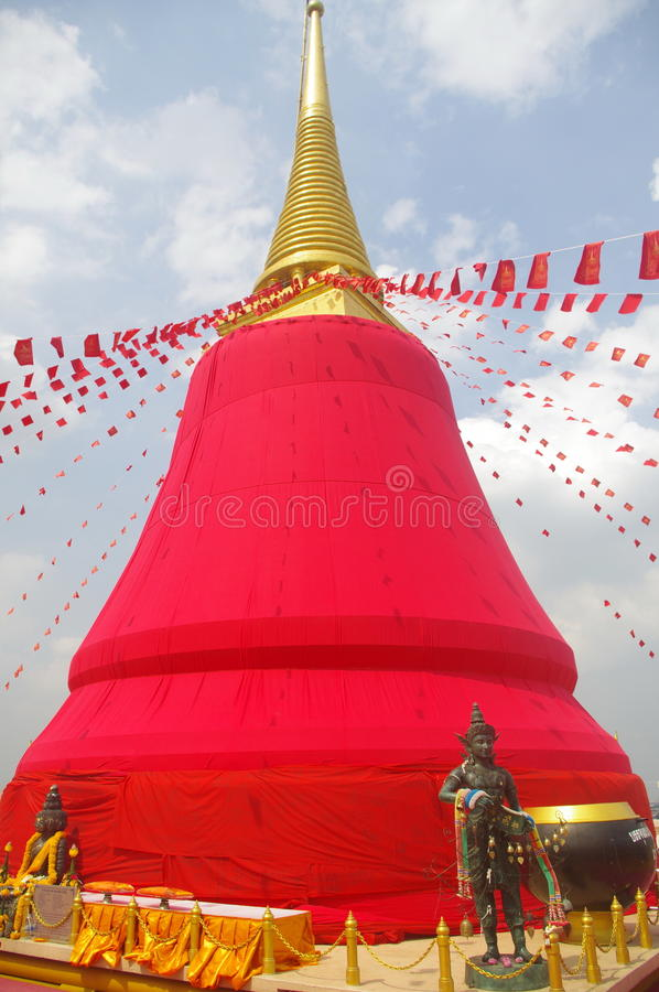 Phu Khao Thong royalty free stock photos