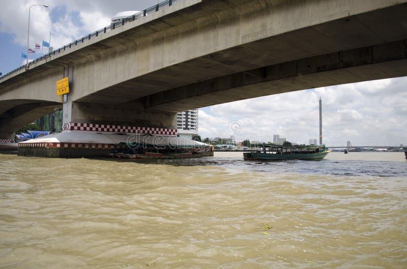 bangkok most zdjęcia stock