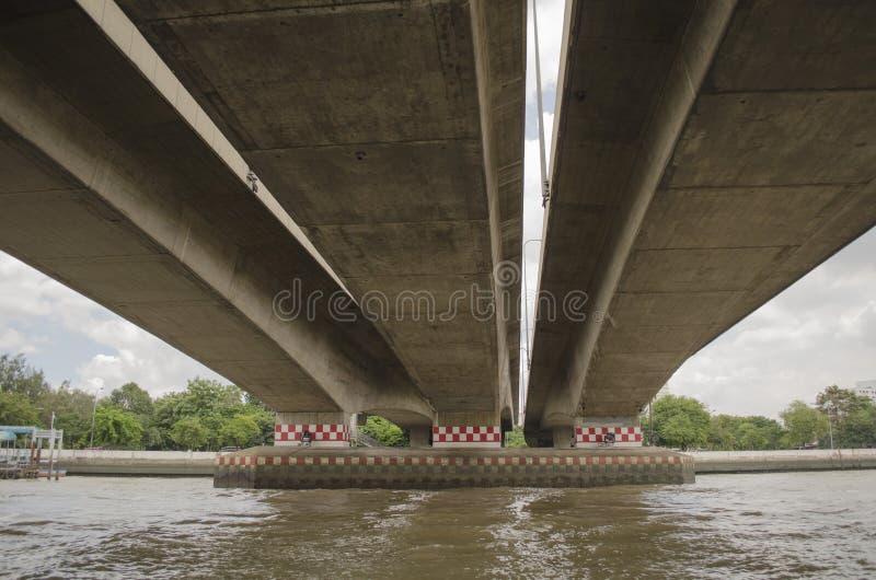 bangkok most obrazy royalty free