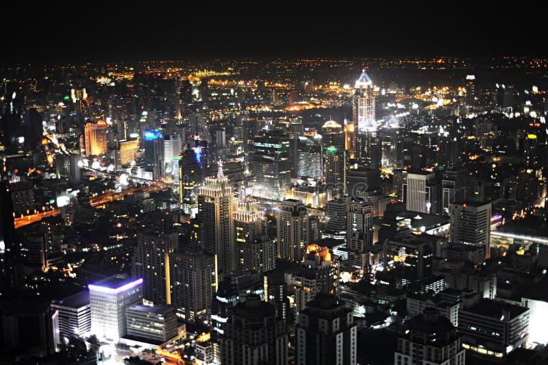 bangkok noc zdjęcia royalty free