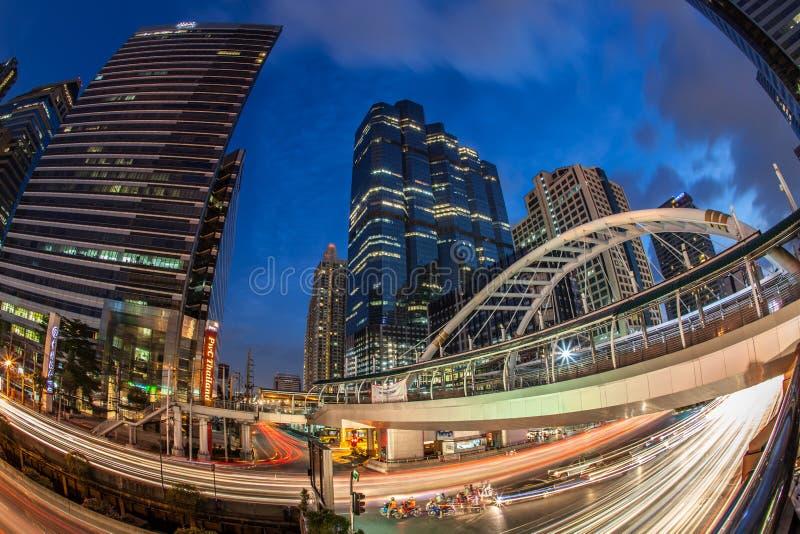 Download Bangkok Sathorn Building Editorial Stock Image - Image: 34944914