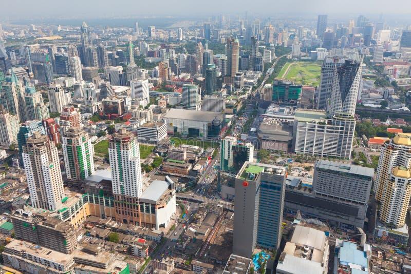 Download Bangkok Skyline editorial photography. Image of capital - 22808632