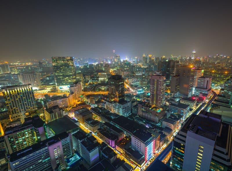 Bangkok, Thaïlande image libre de droits