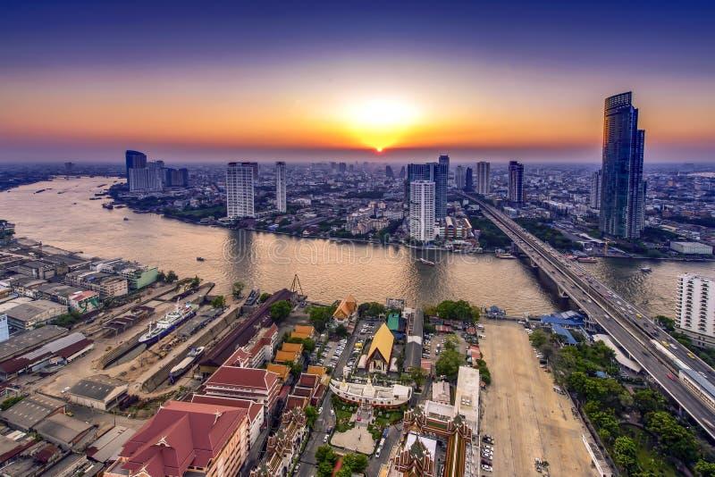 Bangkok, Thaïlande images libres de droits