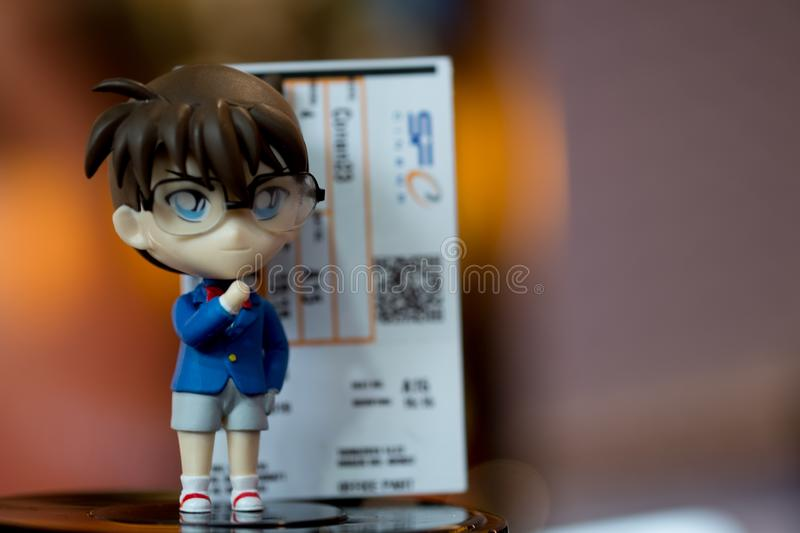 Detective Conan Stock Images - Download 440 Royalty Free Photos