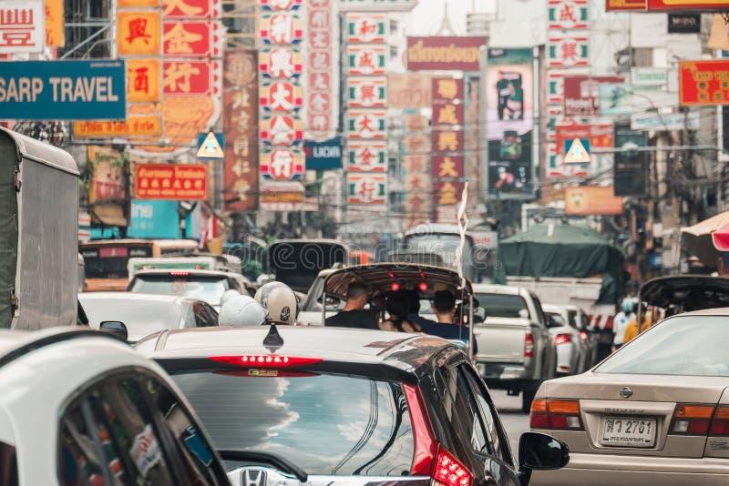 Bangkok travel concept royalty free stock photos